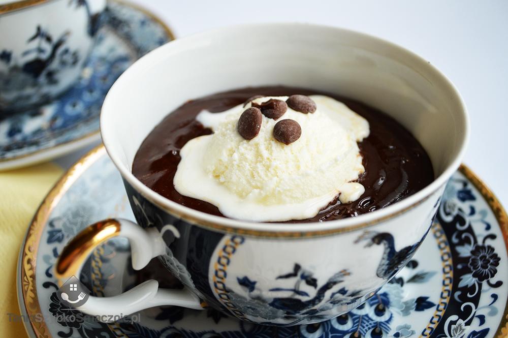 Krem czekoladowy z lodami śmietankowymi_04a
