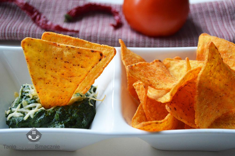 Szpinakowy sos do nachos_05a