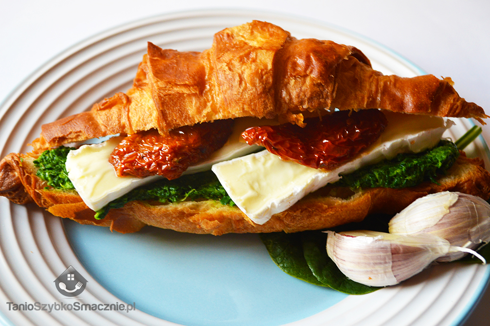 Kremowy szpinak do croissant'a_03a