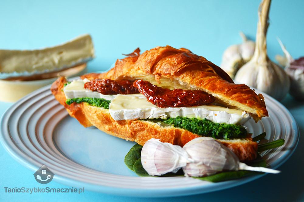 Krempwy szpinak do croissant'a_02a