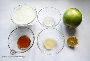 Panna cotta z lodami śmietankowymi i mango_01a