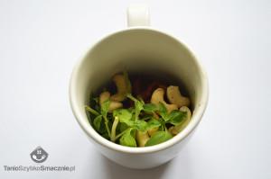 Sos z suszonych pomidorów i bazylii do kopytek, gnochci, klusek śląskich_02a