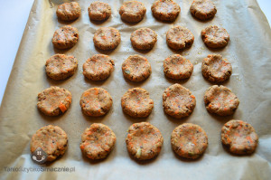 Ciasteczka marchewkowe z mąki orkiszowej_03a