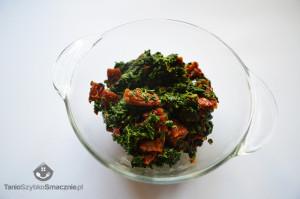 Polędwiczki wieprzowe faszerowane szpinakiem i suszonymi pomidorami_03a