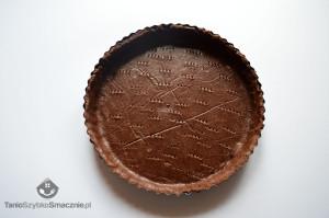 Tarta czekoladowa ze śliwkami_06a
