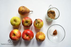 Tarta jabłkow-gruszkowa z orzechami_02a