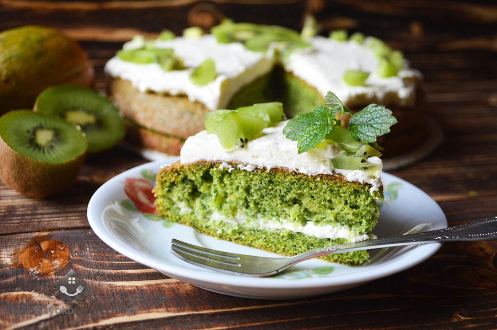 Zielone ciasto szpinakowe_05a