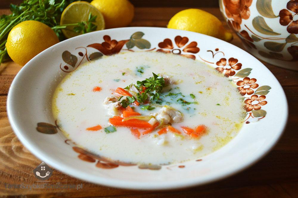 Zupa cytrynowa z kurczakiem_02a