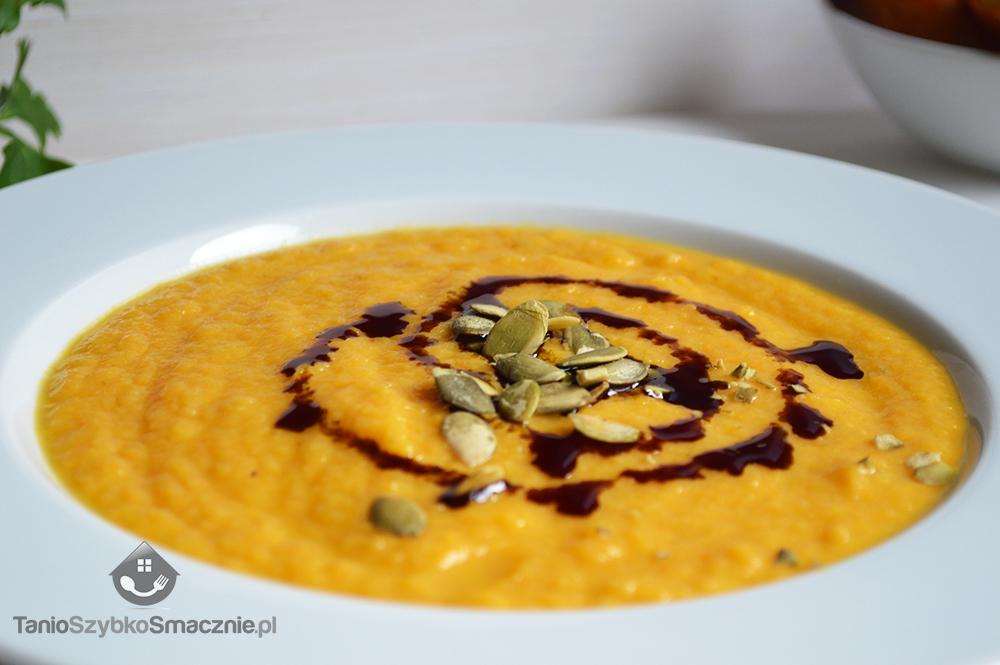 Zupa dyniowa z marchewką i imbirem_02a