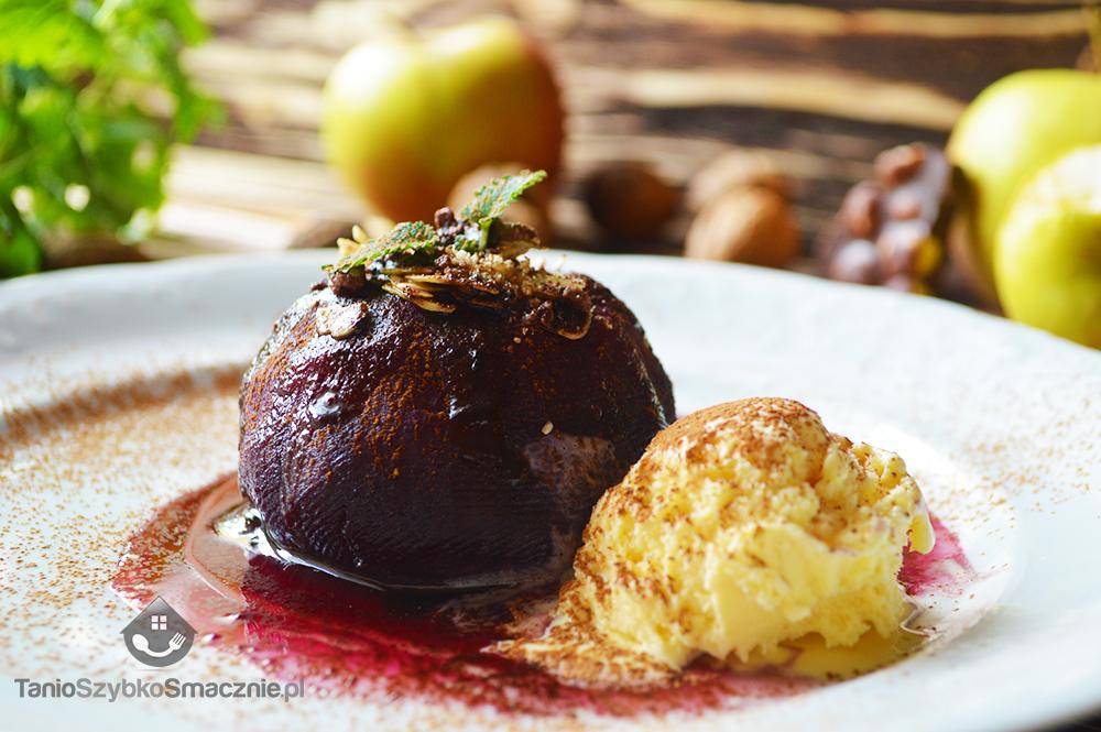 Jabłka w winie z czekoladą_06a