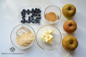 Jabłka pod kruszonką i lody_01a