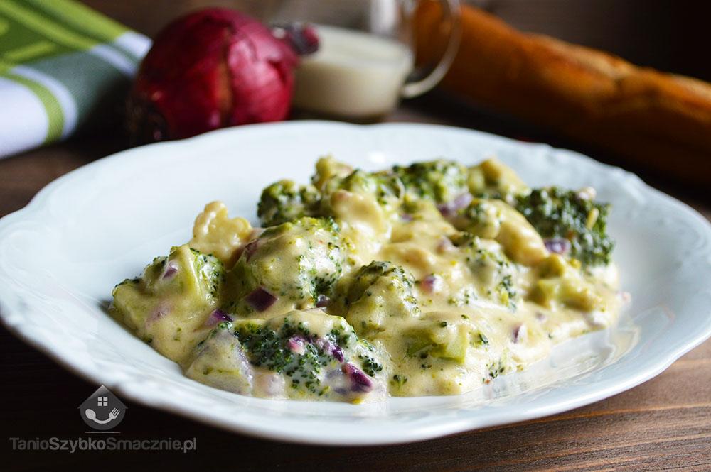 Brokuły w sosie serowo-śmietanowym_04a