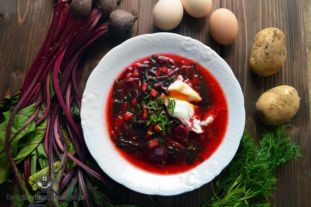 Zupa z botwinki i ziemniaków_03a