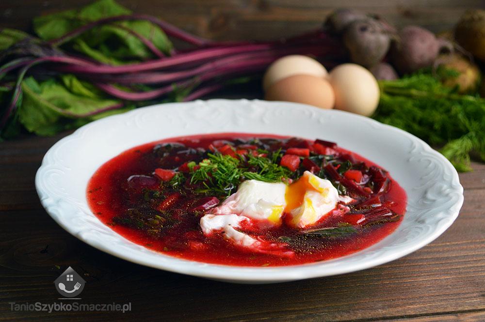 Zupa z botwinki i ziemniaków_04a