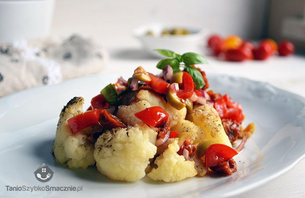 Kalafior z salsą pomidorowa_02a