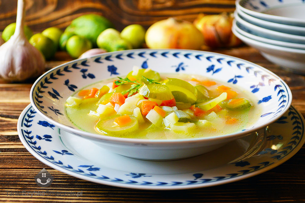 Zupa z zielonych ogórków_02a