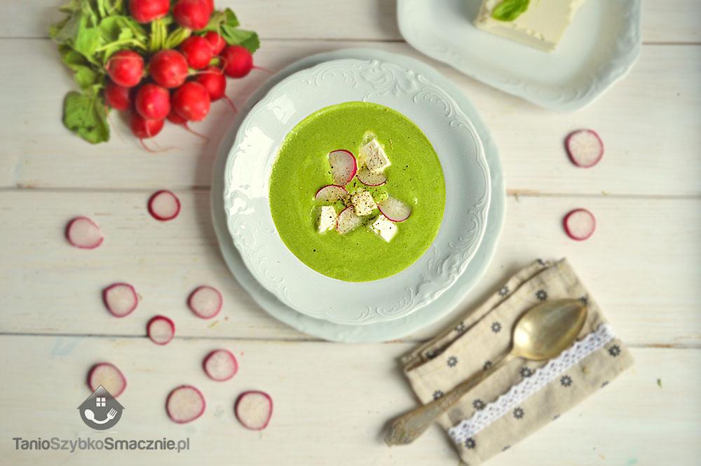 Zupa z zielonego groszku_02a