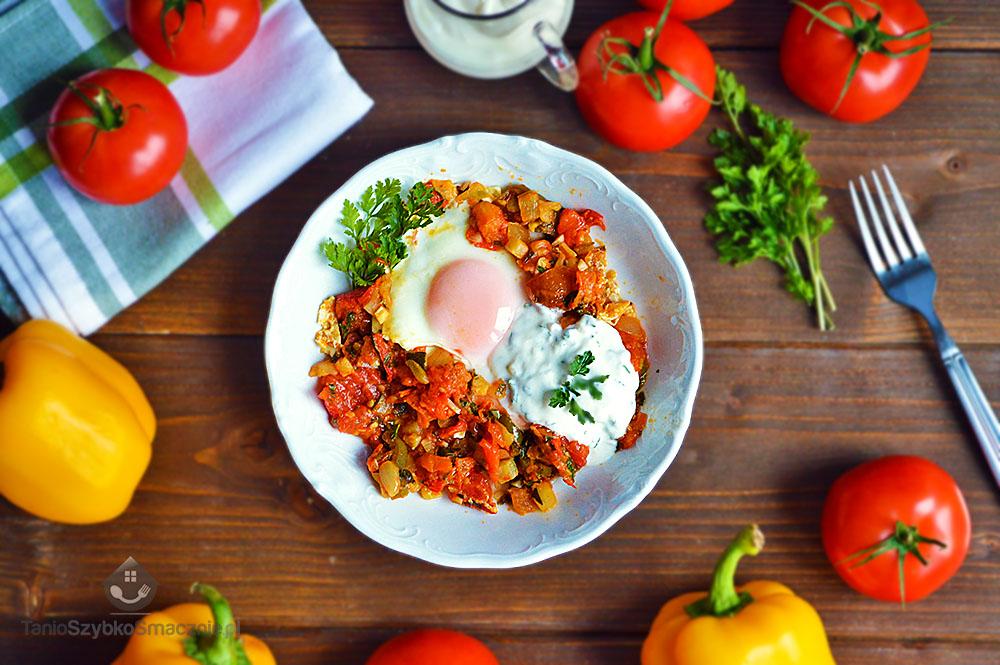 Szybka kolacja, sycące śniadanie